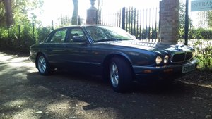1998 Jaguar XJ8 4.0 Sovereign For Sale
