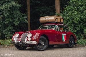 1959 JAGUAR XK 150 FIXED HEAD COUPÉ For Sale