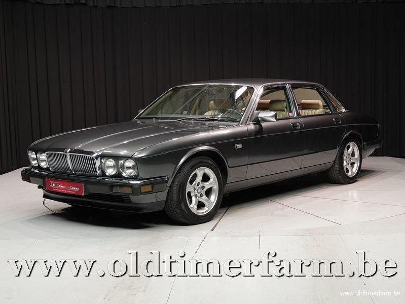 1989 Jaguar XJ40 Sovereign '89 For Sale (picture 1 of 6)