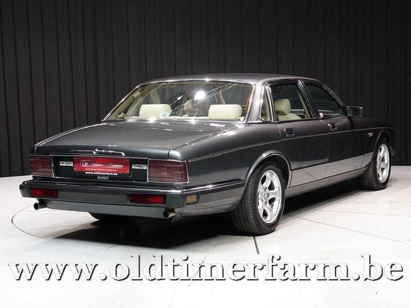 1989 Jaguar XJ40 Sovereign '89 For Sale (picture 2 of 6)