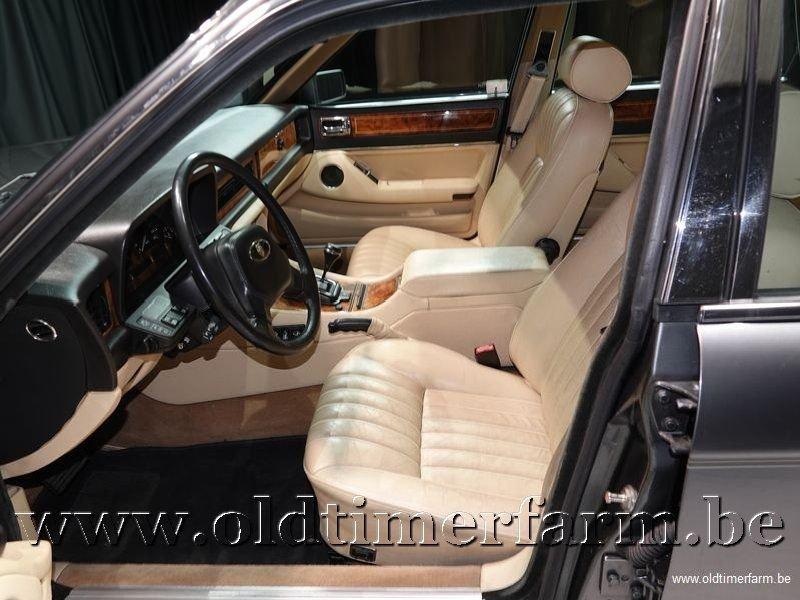 1989 Jaguar XJ40 Sovereign '89 For Sale (picture 4 of 6)