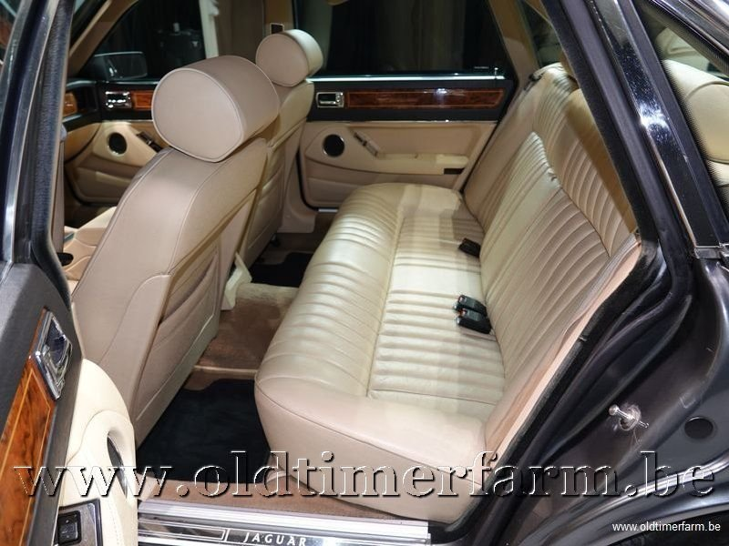 1989 Jaguar XJ40 Sovereign '89 For Sale (picture 5 of 6)