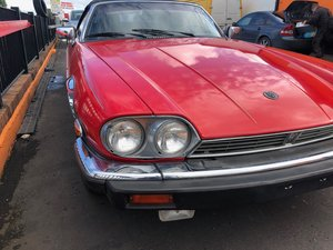 Jaguar XJS V12 1990 For Sale