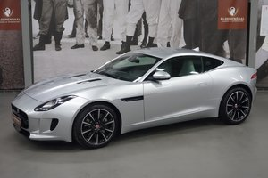 2014 Jaguar F-Type3.0 V6 Supercharged For Sale