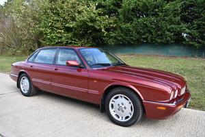 1998 Stunning XJ Sport V8