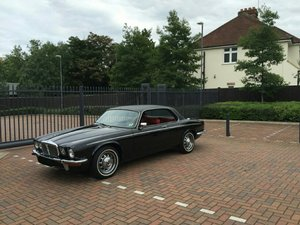 1975 Jag/Daimler Coupe Great Project  For Sale