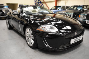 2010 23,000 mls with full Jaguar history For Sale