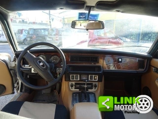 1979 Jaguar XJ6 4.2 ISCRITTA ASI For Sale (picture 4 of 6)