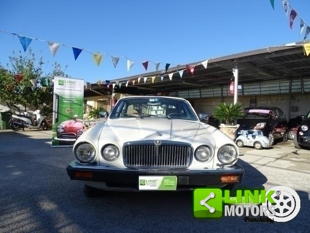 1979 Jaguar XJ6 4.2 ISCRITTA ASI For Sale (picture 6 of 6)