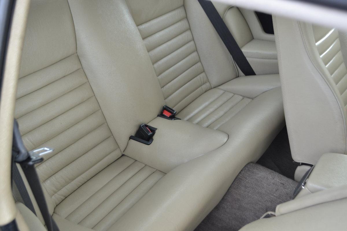 1989 Jaguar XJS - 3.6 For Sale (picture 10 of 15)