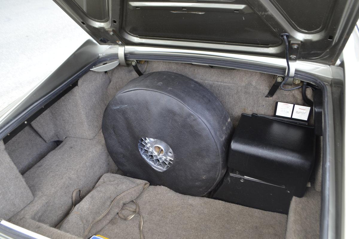 1989 Jaguar XJS - 3.6 For Sale (picture 13 of 15)
