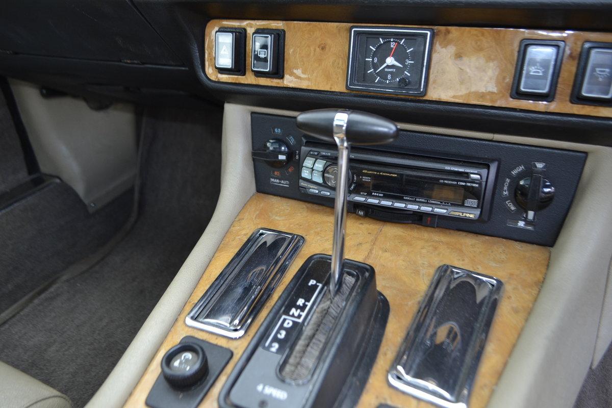 1989 Jaguar XJS - 3.6 For Sale (picture 14 of 15)