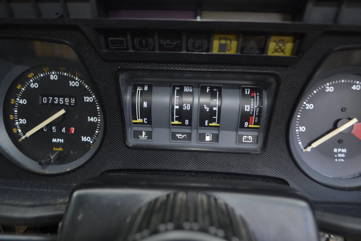 1989 Jaguar XJS - 3.6 For Sale (picture 15 of 15)