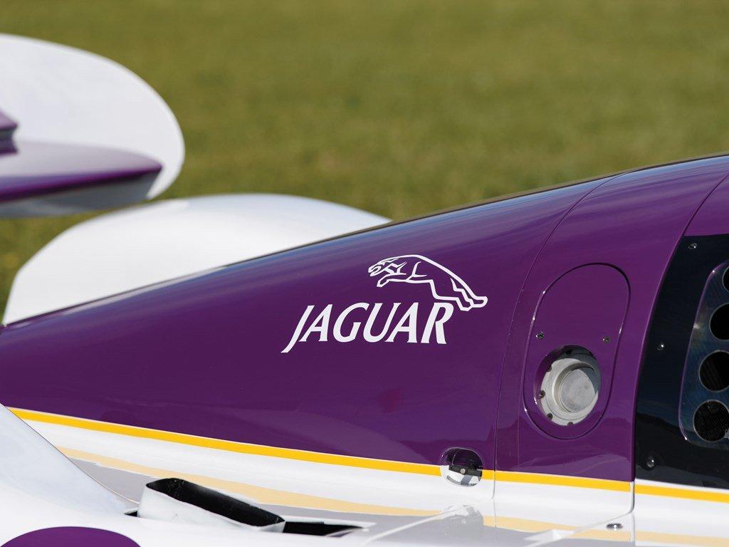 1989 Jaguar XJR-11  For Sale by Auction (picture 6 of 6)