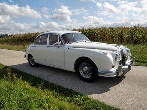 1960 Jaguar MKII '60