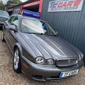 2008 Jaguar xj series 2.7tdvi diesel auto xj sovereign