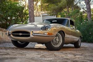 1966 Series 1 Jaguar E-Type 2+2