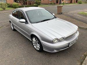 2004 XType 3.0L Auto Sports Jag