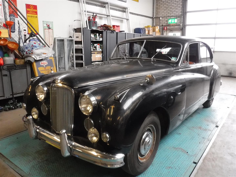 1957 Jaguar MK7 '57 For Sale (picture 1 of 6)