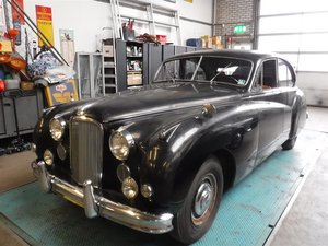 Picture of 1957 Jaguar MK7 '57 For Sale