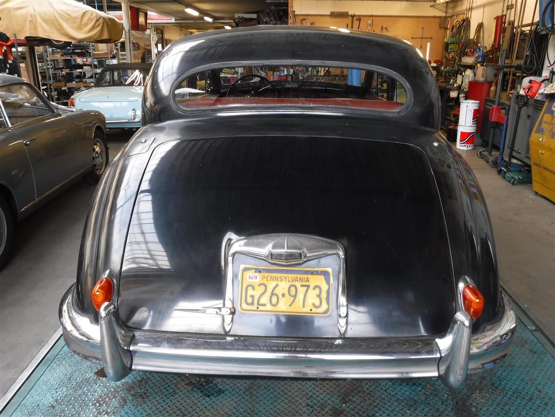 1957 Jaguar MK7 '57 For Sale (picture 2 of 6)