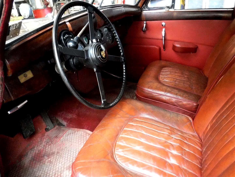 1957 Jaguar MK7 '57 For Sale (picture 4 of 6)
