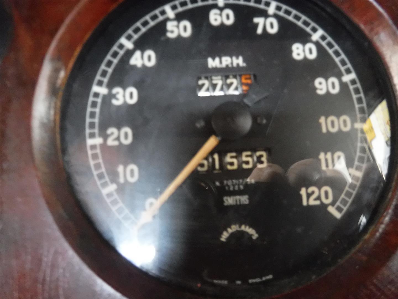 1957 Jaguar MK7 '57 For Sale (picture 5 of 6)