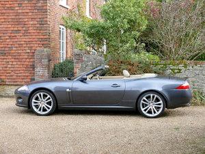 2006 Jaguar XK 4.2 Convertible  For Sale