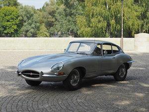 1964 Jaguar E-Type 3.8 Litre FHC