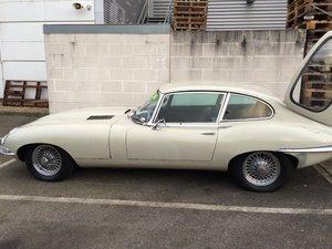 Jaguar 1968, 1 and a half 2+2 For Sale