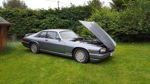 1988 Jaguar XJR-s Le Man Celebration