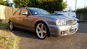2008 Jaguar XJ Sport premium low miles Final facelift  For Sale