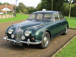 1969 Jaguar 240 at ACA 2nd November  For Sale