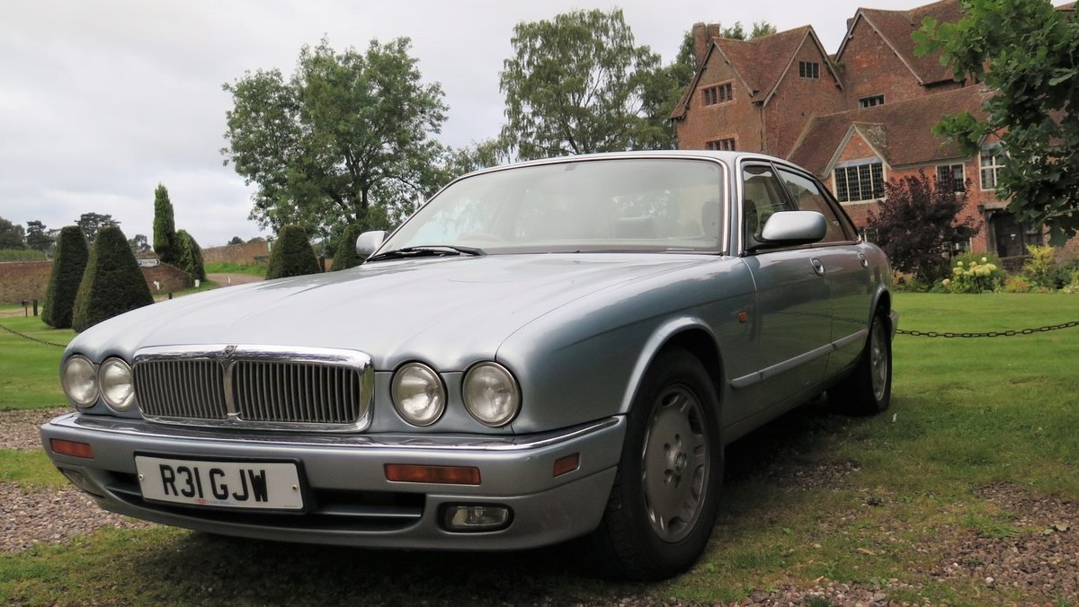 1997 Jaguar xj6 executive  For Sale (picture 1 of 6)