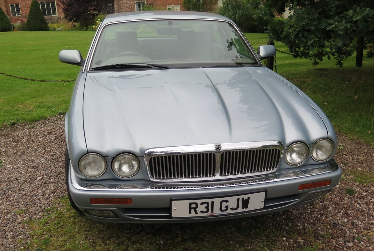 1997 Jaguar xj6 executive  For Sale (picture 2 of 6)