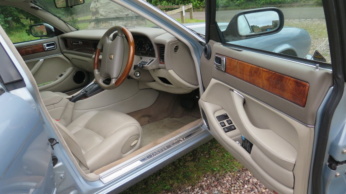 1997 Jaguar xj6 executive  For Sale (picture 5 of 6)