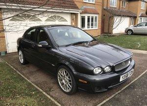 2008 Jaguar X-Type S 2.2D 150BHP Excellent condition
