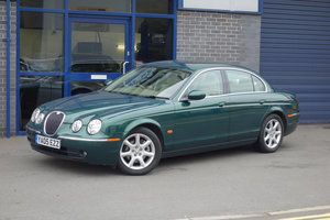 2005 Jaguar S-Type 2.5 SE Auto *SOLD WILL BUY XK XKR S-TYPE XJ* For Sale