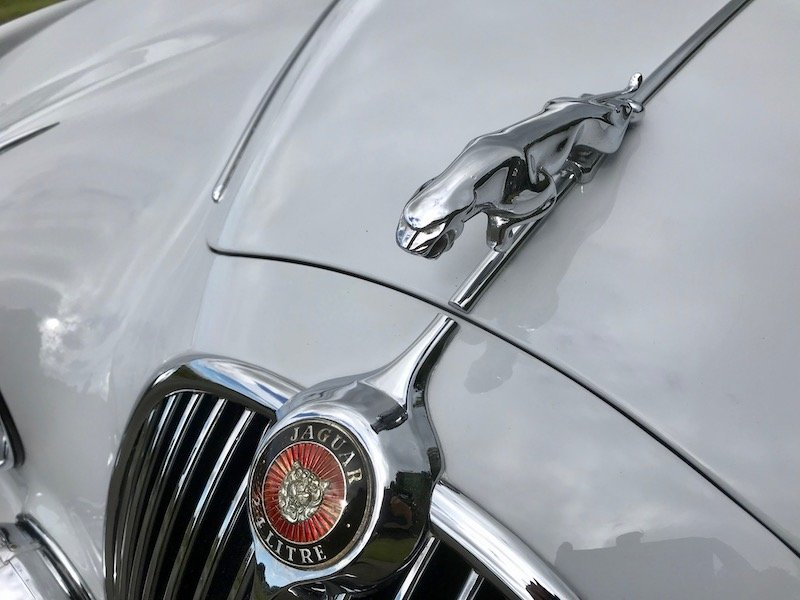 1960 Jaguar MkII 2.4 MOD - 1 owner 44yrs, 35k miles - Beautiful! For Sale (picture 6 of 6)