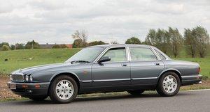 1995 Jaguar Sovereign, Jaguar, Jaguar SOLD