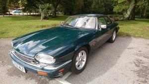 1994 Jaguar XJS 6.0 V12 Coupe