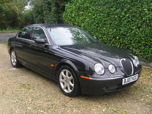 2007 Jaguar S-Type 3.0 V6 XS  auto For Sale