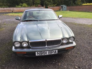 1995 Jaguar xj6 auto For Sale