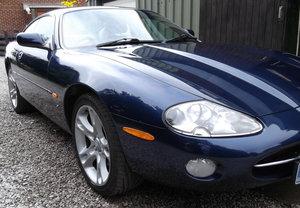 2002 Jaguar XK8  91k , 11 months MoT