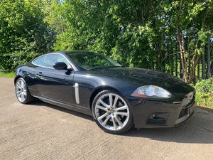 2006 JAGUAR XK 4.2 XKR 2D AUTO 416 BHP SUPERCHARGED For Sale
