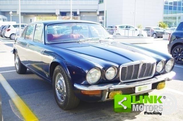 1979 Jaguar XJ6 3.4 - III Serie - ORIGINALE - Bellissima For Sale (picture 1 of 6)
