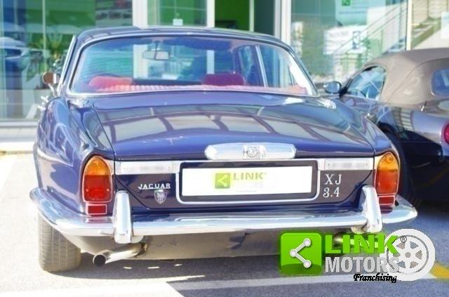 1979 Jaguar XJ6 3.4 - III Serie - ORIGINALE - Bellissima For Sale (picture 3 of 6)