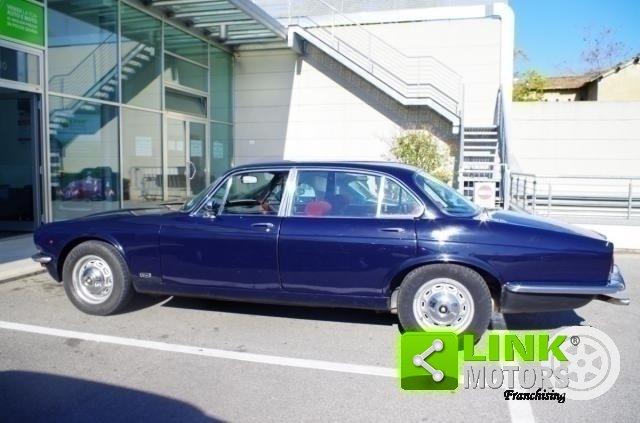1979 Jaguar XJ6 3.4 - III Serie - ORIGINALE - Bellissima For Sale (picture 5 of 6)