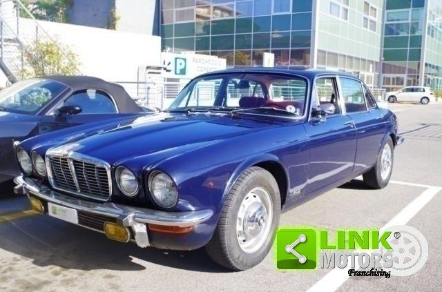 1979 Jaguar XJ6 3.4 - III Serie - ORIGINALE - Bellissima For Sale (picture 6 of 6)