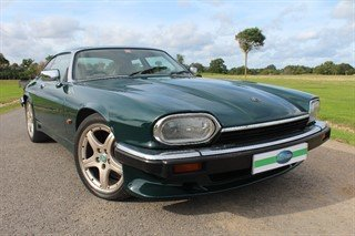 1992 JAGUAR XJS V12 COUPE 5 SPEED MANUAL For Sale